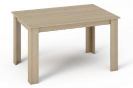 Jídelní stůl KONGO 140x80 sonoma