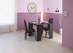 Jídelní stůl Lilly - káva