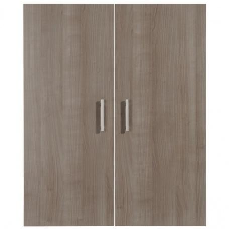Dveře RP k regálům Nero - ořech
