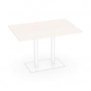 Jídelní stůl Flat 2 (120x80) - navarra