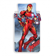 Dětské povlečení Avengers Iron Man