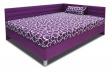 Čalouněná postel Elite
