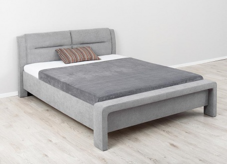 Čalouněná postel AVA Chello 180x200cm - SORO 90 - ZVÝHODNĚNÁ CENA