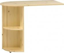 Přídavný stolek Dany - masiv