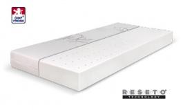 Matrace Air Mono - Sleepfoam pěna, úprava řešeto