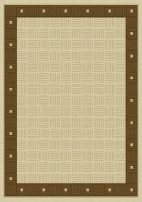 Kusový koberec Sisalo 879-D