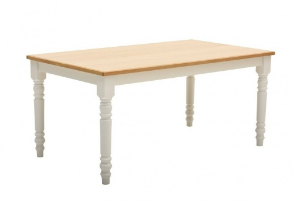 Jídelní stůl velký 200x100 Tina