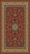 Kusovy koberec Tashkent 111H