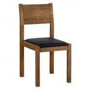 Židle rustikální Ergon