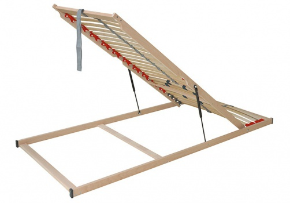 Rošt do postele CasaNova P 90 cm