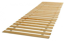 Rošt do postele ROLLER 80x200 cm