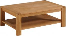 Konferenční stolek Harry - dub masiv