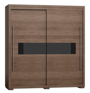 Skříň s posuvnými dveřmi VEGAS V-40 výběr barev