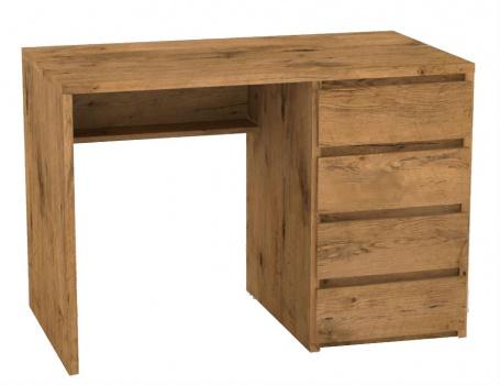 Psací stůl REA Play 2, pravý - lancelot