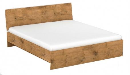 Manželská postel REA Oxana 180x200cm s úložným prostorem
