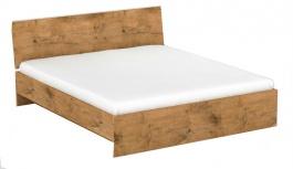 Manželská postel REA Oxana 180x200cm - lancelot
