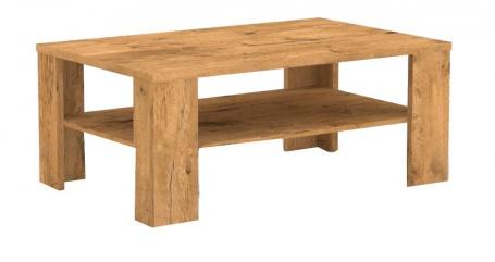 Konferenční stolek s poličkou REA 3 - lancelot