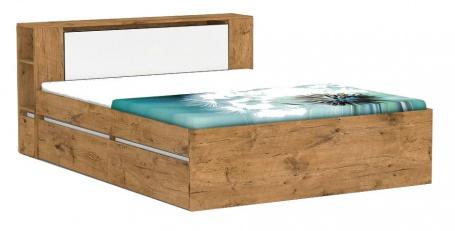 Manželská postel REA Amy 31 - lancelot