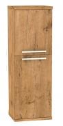 Koupelnová skříňka s košem na prádlo REA REST 4 - lancelot