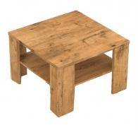 Čtvercový konferenční stolek REA 4 - lancelot