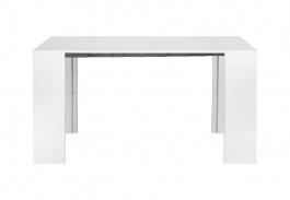 Jídelní stůl Lilly - bílý