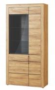 Vitrína 2-dveřová KAMA 12
