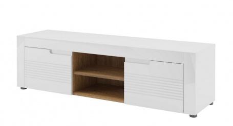 TV stolek 2-dveřový BELFORT 25