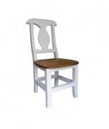 Jídelní židle z masivu SIL 03 selská - výběr moření
