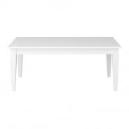 Konferenční stolek Florencie - bílý