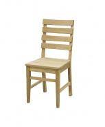 Masivní jídelní židle DUB 16 - dub