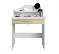Toaletní stolek Jasmína - borovice peterson