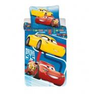 Dětské povlečení Cars 02