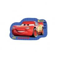 Tvarovaný polštářek Cars - lightning McQueen