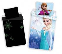 Svítící povlečení Frozen 02