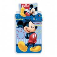 Povlečení Mickey 004 Hello