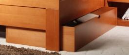 Zásuvka pod postel UNI - lamino