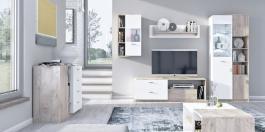 Obývací pokoj Vulcano C - výběr odstínů