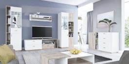 Obývací pokoj Vulcano G - výběr odstínů