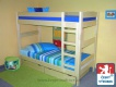 Rozkládací patrová postel Tam Tam 2