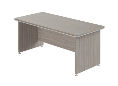 Psací stůl rovný Lorenc 180 - driftwood