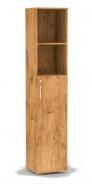 Úzká kombinovaná skříňka REA Office 50 + D3 (1ks) - lancelot - výběr dvířek