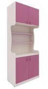 Dveřová skříň Aurora - výběr odstínů