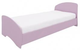 Dětská postel Aurora 90x200cm II - výběr odstínů