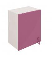 Závěsná skříňka Aurora, levá - výběr odstínů