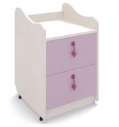 Noční stolek Aurora I - výběr odstínů