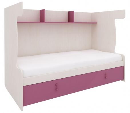 Sestava pro patrovou postel Aurora IV