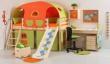 stanový domeček