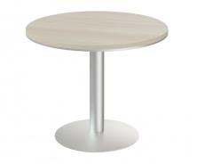 Kulatý stůl Lorenc - akát světlý