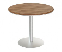 Kulatý stůl Lorenc - ořech