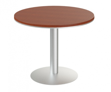 Kulatý stůl Lorenc - višeň